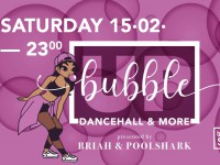 Bubble up! - Dancehall & more