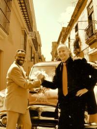 PUNTO CUBANO – DIE SALSA-PARTY IN DUISBURG
