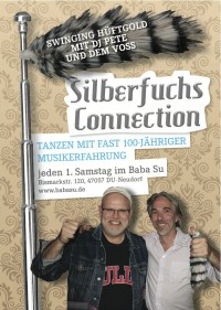 SILBERFUCHS CONNECTION - DIE PARTY!